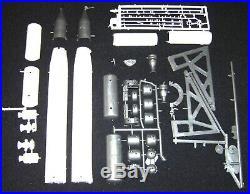 1958 Palmer U. S. Navy VANGUARD Missile and Satellite ex-Geobrapre-Renwal