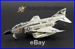 Air Commander AC1007 Showtime 100 F-4J Phantom II Randy Cunningham USN VF-96