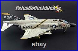 Air Commander AC1009 F-4B USN VF-84 Jolly Rogers AG200 USS Independence 1965