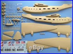Anigrand Models 1/72 SIKORSKY VS-44A / JR2S-1 U. S. Navy Flying Boat