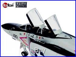 BBI Blue Box Elite Force 132 U. S. Navy F-4J Phantom II, VFA-154 Squadron/Pilot