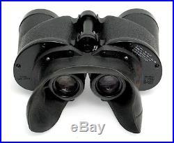Bausch & Lomb 7x 50 Mark 41 binocular, coated, WW II Navy