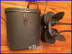 Bausch & Lomb Mark 41 Wide Field 7x50 Binoculars, US Navy Design FREE SHIPPING