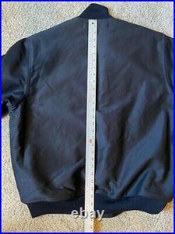 Buzz Rickson USN Deck Jacket size 44 First Model