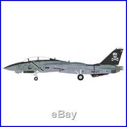 Century Wings CW001626, F-14B TOMCAT U. S. NAVY VF-103 Jolly Rogers AA101 1998