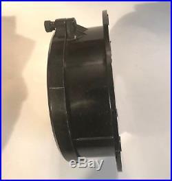 Chelsea Antique U. S. Navy Ships Clock Military Marine Dial1943 Running Good