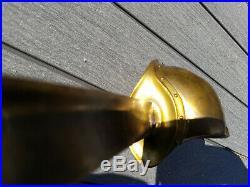 Civil War U. S. Navy Ames Model M1860 Naval Cutlass Sword