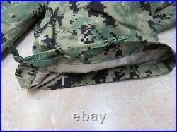 Crye Precision Aor2 Digital Navy Custom Field Pants 36r Seal Devgru Socom Sf