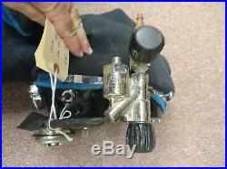 Diving Bandmask KMB 28 / USN Mk-1
