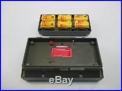 GE Inspection Krautkramer USN 52 Ultrasonic Flaw Detector Set NDT Olympus