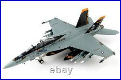 HA5113 Hobby Master F/A-18F Super Hornet 1/72 Model AG200 USN VFA-103 Jolly