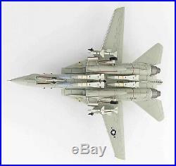 Hobby Master 172 F-14A Tomcat USN VF-1 Wolfpack WE103 USS Ranger ODS'99 HA5224