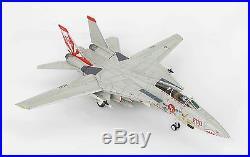Hobby Master 172 F-14A Tomcat USN VF-111 Sundowners NL200 Miss Molly HA5213