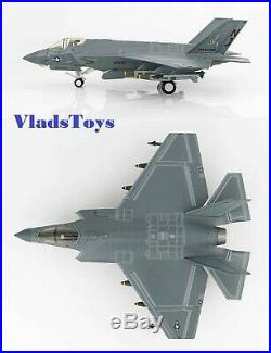 Hobby Master 172 F-35C Lightning II JSF USN VFA-101 Grim Reapers Edwards HA6201