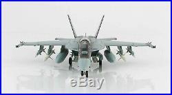 Hobby Master 172 F/A-18E Hornet USN VX-9 Vampires XE111 NAWS China Lake HA5109