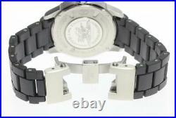 JAEGER-LECOULTRE Master compressor 162.8.37 U. S. Navy SEALs AT Men's Watch 592753