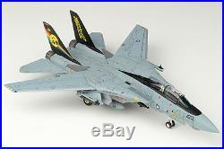 JC Wings 172 F-14D Tomcat FIGHTER USN VF-31 Tomcatters JCW-72-F14-001 BOMBCAT