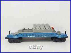 Lionel Vintage Postwar 1633 United States Navy Diesel Freight Set