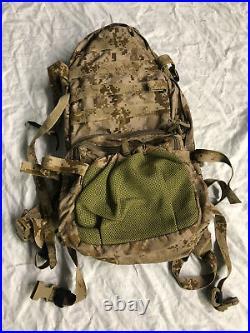 London Bridge LBT-2595G AOR1 Three Day Light Jumpable Backpack Navy SEAL NSW