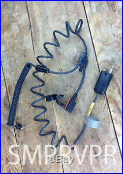 Mbu-23/p Usn Oxygen Mask Com Cord Kit #01 For Gentex Hgu Flight Helmet