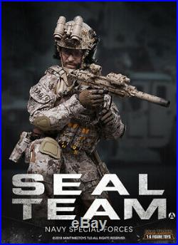 Mini Times 1/6 Scale Action Figure Toy U. S Navy Special Forces Seal Team MT-M012