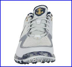 NIKE Trainer 1.3 Mid Shield Rivalry sz 13 United States Navy Edition USA QS