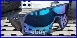 New Oakley SUTRO S 9462-0228 Sunglasses Matte Navy withPrizm Sapphire Iridium