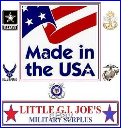 OKC GENUINE MILITARY ISSUE U. S. Navy Seals MK 3 Combat Knife 3281