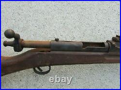 RARE US WWII WW2 Original Parris-Dunn Corp 1903 Mark I USN Training Rifle