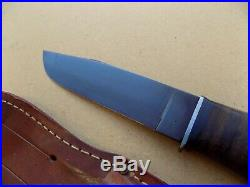 Rare Early WWII US Navy Kabar USN Mark 1 MK I Knife
