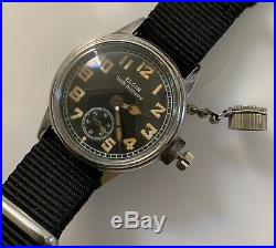Re-issue Of Elgin US Navy Canteen/USN BUSHIPS, Used In WWII, Korea, Cold War