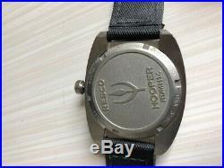 Resco Hooper Dive Watch (U. S. Navy SEALs)