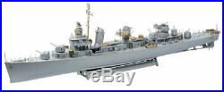 Revell Germany 5150 1/144 USN Fletcher Class Destroyer Platinum Edition Kits