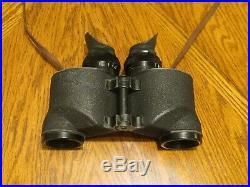 SARD (Square-D) US Navy Mark 43 6X42 Binoculars