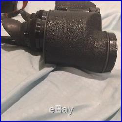 SARD WWII U. S. Navy Binouclars Mark 43 6X42