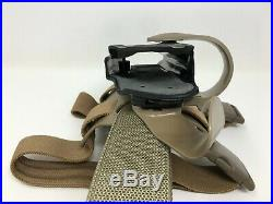 Safariland 6004USN SLS Tactical Cordura MultiCam LH Holster GLOCK 17 19 22 23
