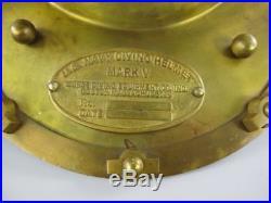 U. S Navy Diving Helmet Boston Mark V Deep Sea Divers Helmet Vintage Replica Gift