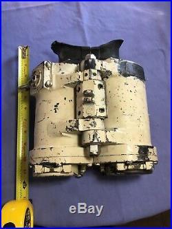 US Navy 1944 World War 2 Pressure Proof Submarine Bausch&Lomb Mark 38 Binoculars