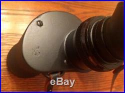 US Navy SARD 6x42 Mk 43 Super Wide Angle Binocular Binoculars SPECIAL