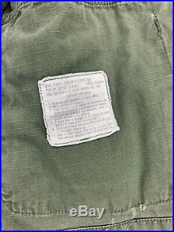 US Navy Seals Jungle Jacket USN Trident Vietnam Special Forces Leap Frogs UDT