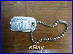 Vintage 1964 GI Joe Hasbro Action USN Navy Sailor withOriginal Box & Price tag