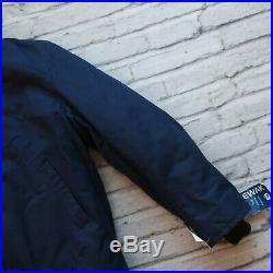 Vintage Deadstock Spiewak N-1 Deck Jacket 90s USN Golden Fleece Made in USA