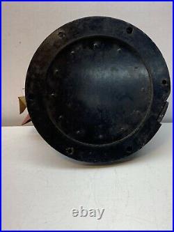 WW II US Navy Mark 1 6 Dial Chelsea Deck Clock To Restore