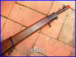 WW2, 1943 Parris Dunn US Navy Mk1 Dummy Training Rifle,'03 Springfield withSling