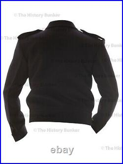 WW2 British Royal Navy officers battle dress MADE TO YOUR SIZES