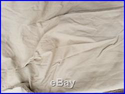 WW2 US Navy/Marine M-668 Summer Flight Suit 38 Long Unissued Condition Rare