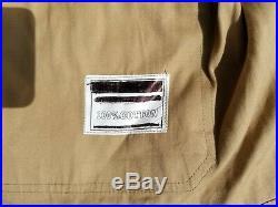 WW2 US Navy/Marine M421 Reproduction Flight Jacket Size 44 Cotton MFG WPG