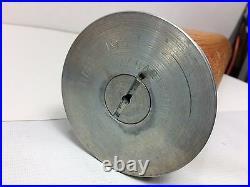 WW2 US WOOD DUMMY Navy Mk-6 Practice Dummy Cartridge 1-3'