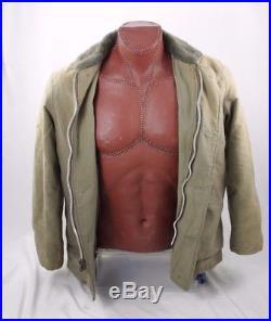Ww2 Us Navy Deck Jacket
